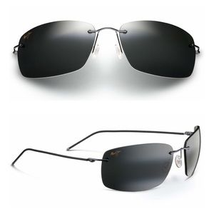 Maui Jim Frigate Sunglasses 🕶